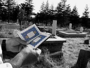 Ölülere Dua
